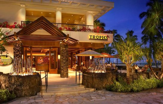 Restaurant Hilton Hawaiian Village Waikiki Beach Resort