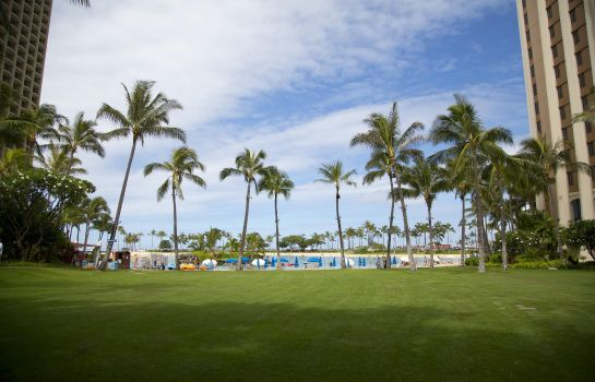 Info Hilton Hawaiian Village Waikiki Beach Resort