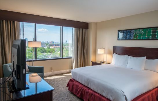 Chambre Hilton Houston Plaza/Medical Center