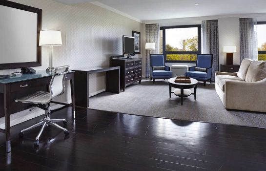 Suite Washington Hilton