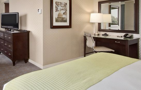 Zimmer Washington Hilton