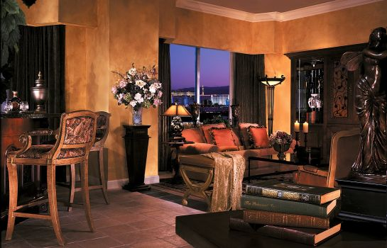 Suite WESTGATE LAS VEGAS RESORT AND CASINO