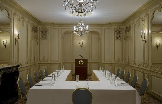 Conference room Palmer House a Hilton Hotel