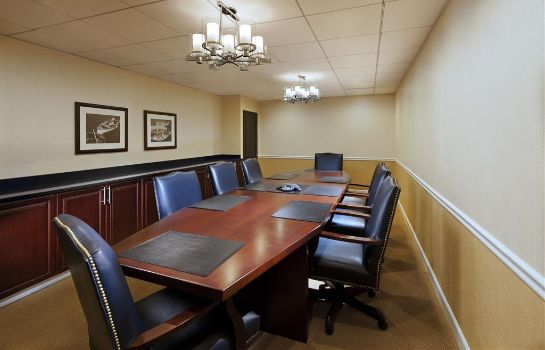 Conference room Sheraton Bellevue Hotel