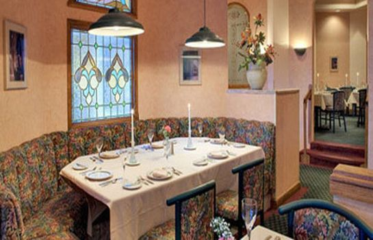 Restaurant Wyndham El Paso Airport Hotel and Water Park