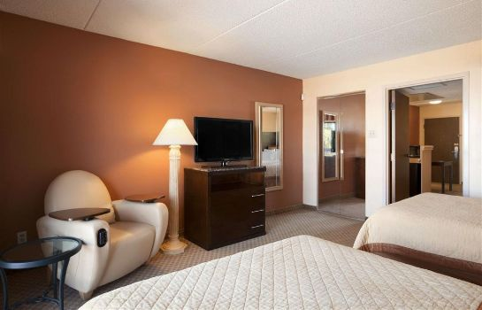 Suite Wyndham El Paso Airport Hotel and Water Park