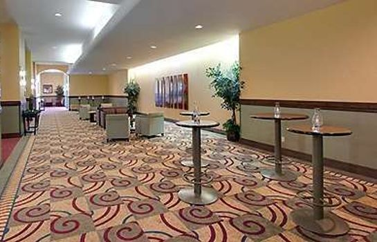 Conference room WYNDHAM EL PASO AIRPORT