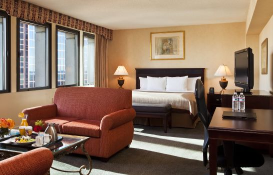 Suite Hilton Newark Penn Station