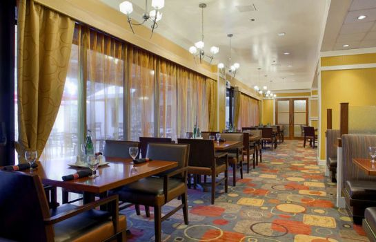 Restaurant Hilton Orlando Lake Buena Vista - Disney Springs Area