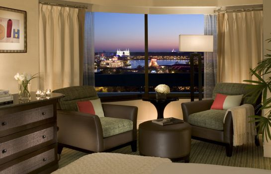 Suite Hilton Orlando Lake Buena Vista - Disney Springs Area