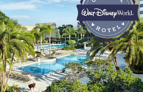 info Hilton Orlando Lake Buena Vista - Disney Springs Area