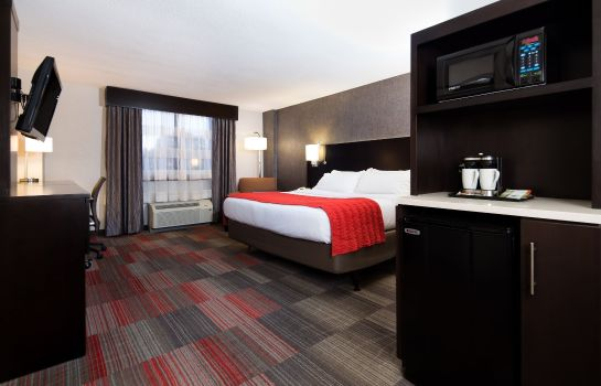 Chambre Holiday Inn MILWAUKEE RIVERFRONT