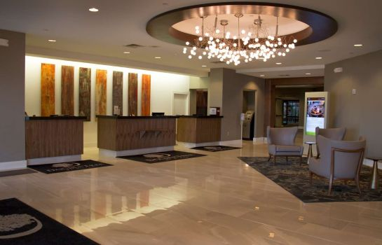 Info DoubleTree by Hilton Wichita Airport