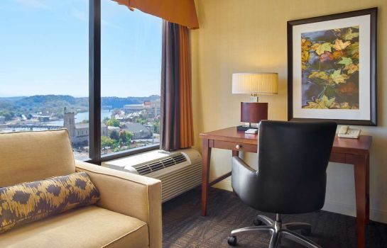 Suite Hilton Knoxville