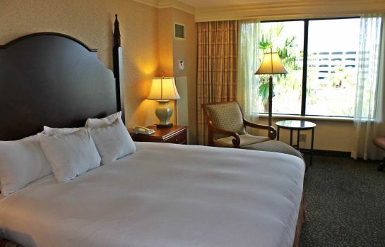Room Hilton New Orleans Airport