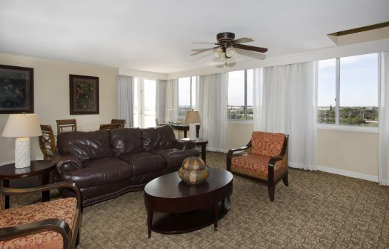 Suite DoubleTree by Hilton Deerfield Beach/Boca Raton