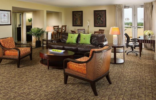 Suite DoubleTree by Hilton Deerfield Beach - Boca Raton