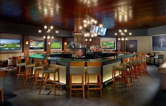 Hotelbar Omni Hilton Head Oceanfront Resort