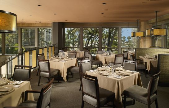 Restaurant Omni Hilton Head Oceanfront Resort