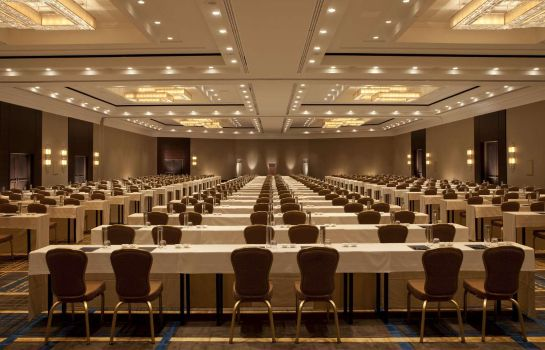 Conference room Hilton McLean Tysons Corner