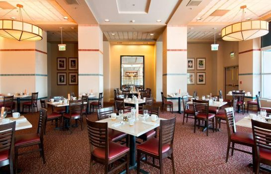 Restaurante Hilton Los Angeles North-Glendale - Executive Meeting Center