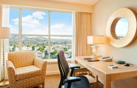 Info Hilton Los Angeles North-Glendale - Executive Meeting Center