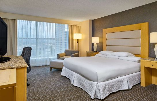 Zimmer Hilton Los Angeles North-Glendale - Executive Meeting Center