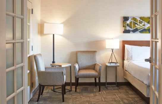 Suite Hilton Garden Inn Scottsdale Old Town