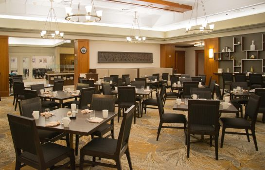 Restaurant The Inn at Penn a Hilton Hotel