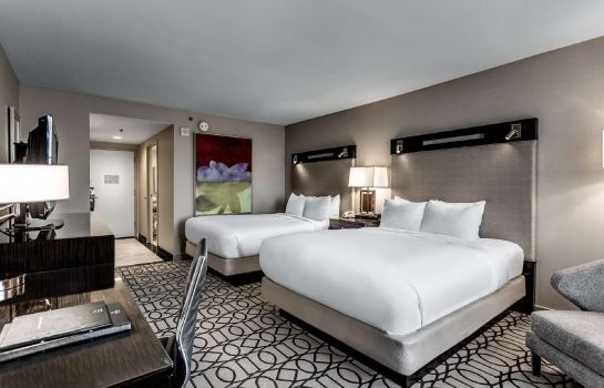 Kamers Hilton Columbus at Easton