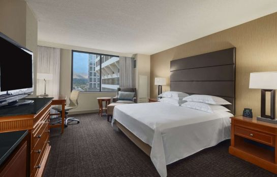 Zimmer Hilton Salt Lake City Center