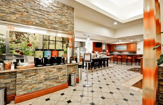 Restaurant Hilton Garden Inn Tampa North