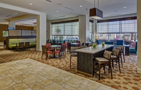 Restaurant Hilton Garden Inn New Orleans Convention Center