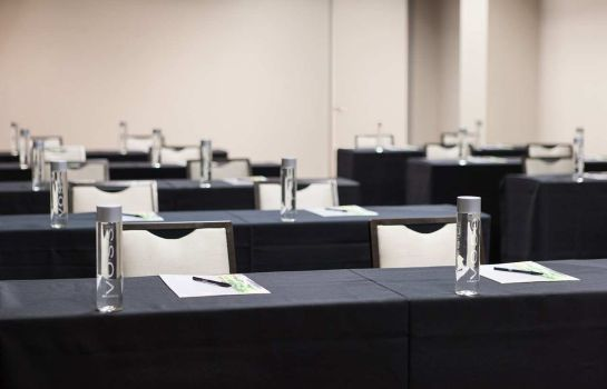 Conference room Hilton Dallas-Park Cities