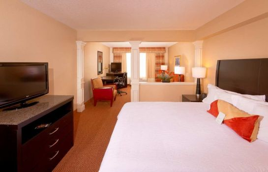 Suite Hilton Garden Inn Daytona Beach Airport