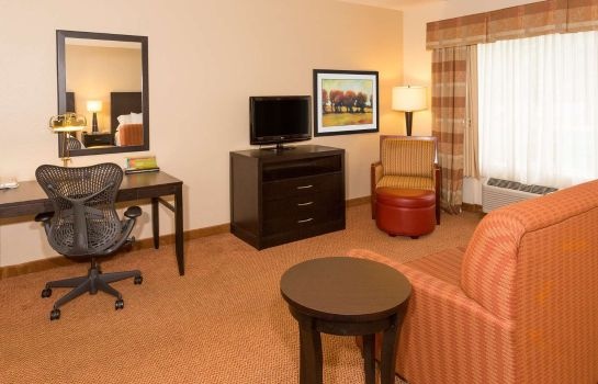 Room Hilton Garden Inn Daytona Beach Airport