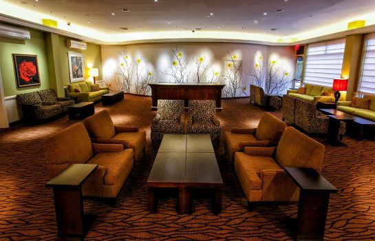 Hotel bar Hilton Garden Inn New York-Staten Island
