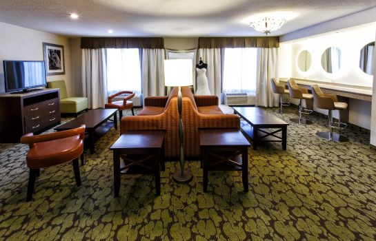 Suite Hilton Garden Inn New York-Staten Island