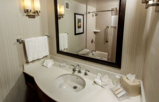 Room Hilton Garden Inn New York-Staten Island
