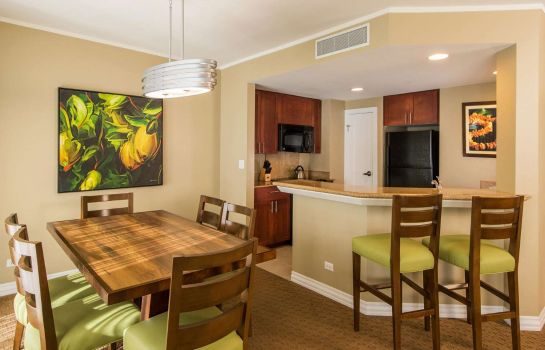 Chambre Hilton Grand Vacations at Hilton Hawaiian Village