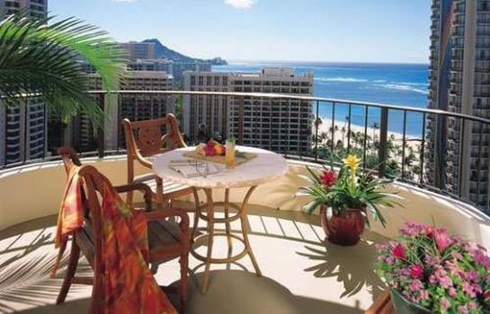 Zimmer Hilton Grand Vacations at Hilton Hawaiian Village