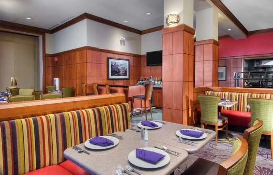 Restaurant Hilton Garden Inn Chicago North Shore-Evanston