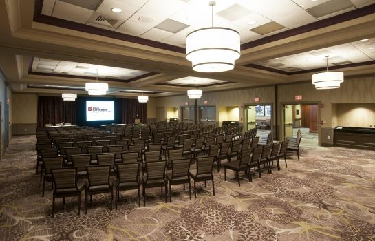 Sala konferencyjna Hilton Garden Inn Chicago North Shore-Evanston