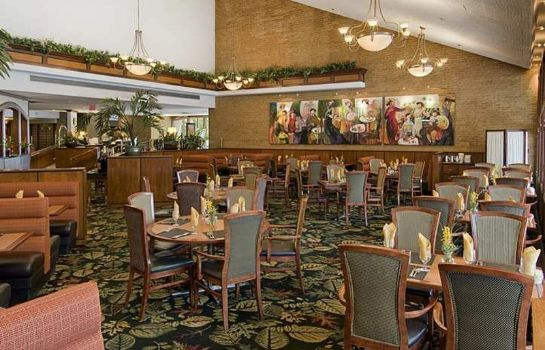 Restaurant Hilton Chicago-Northbrook