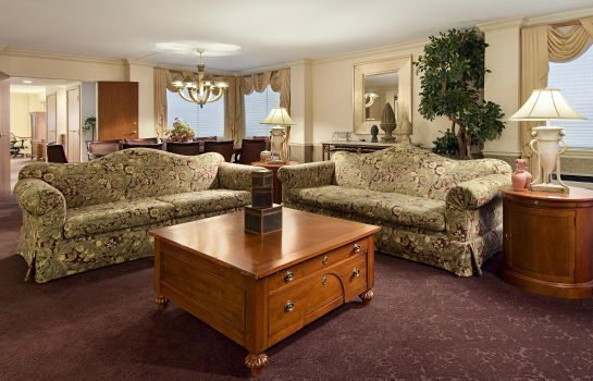 Suite Hilton Chicago-Northbrook