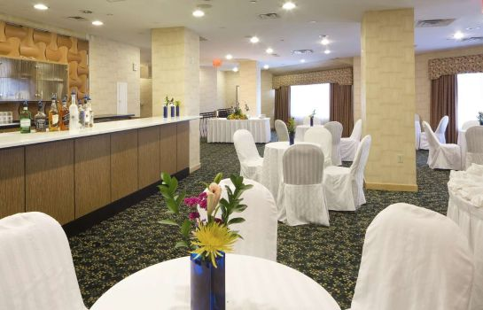 Tagungsraum DoubleTree by Hilton Fort Lee - George Washington Bridge
