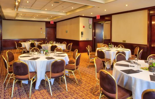 Sala congressi Millennium Hilton New York Downtown