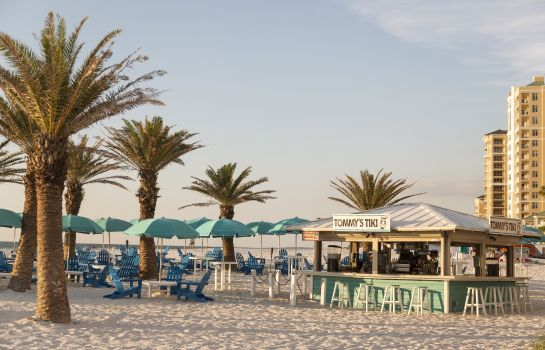 Restaurant Hilton Clearwater Beach