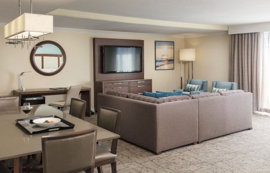 Suite Hilton Clearwater Beach