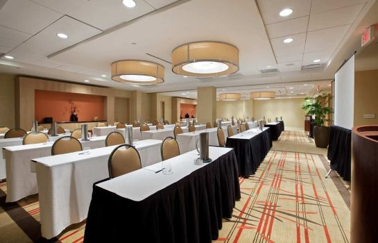Conference room Hilton Clearwater Beach